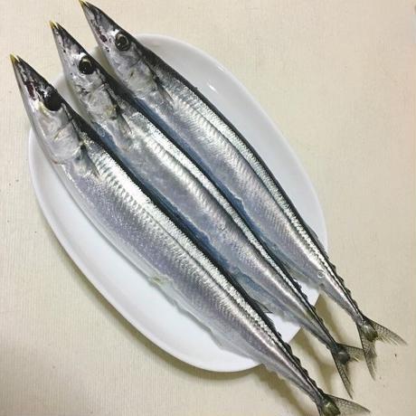 【期間限定販売】【セットにプラス】追加で10! 秋刀魚の餃子 10ケ