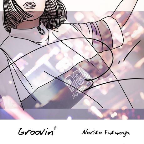 Groovin' -CD-