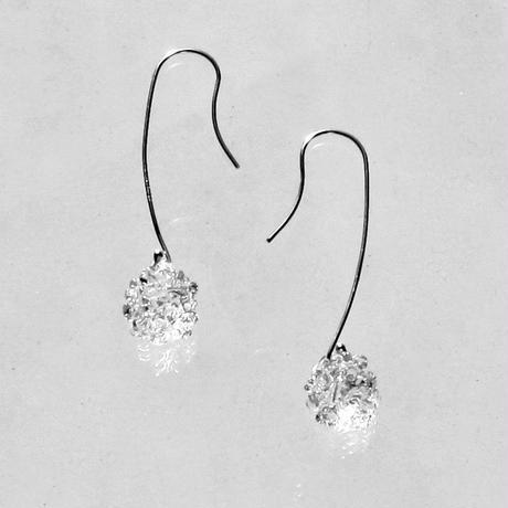 Sugar Earrings  Long / シュガーピアスロング