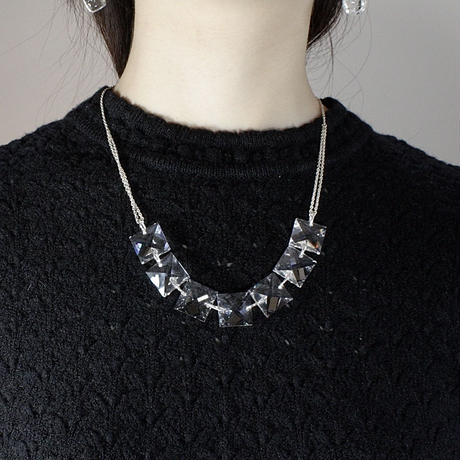 Pyramid Necklace / ピラミッドネックレス