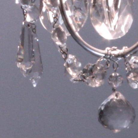 Diamante Mini Silver / ディアマンテミニ シルバー
