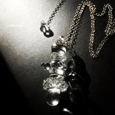 Spin  Necklace / スピンネックレス