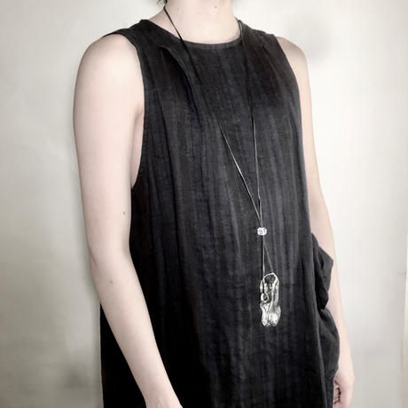 Pebble Long Necklace / ペブルロングネックレス