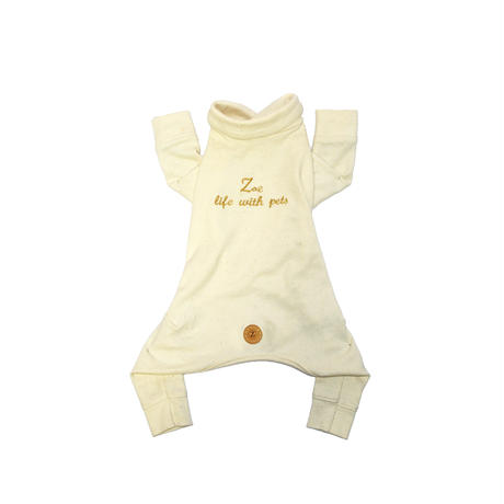 Organic Cotton Rompers SS , S size