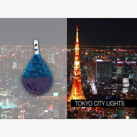 【秋限定】 TOKYO CITY LIGHTS <JINJAR GLASS JEWELRY> [JPMW-014]