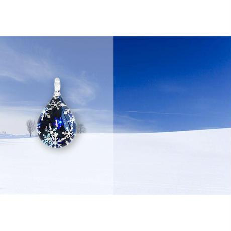 【ギフトセット】 Falling Snow & フラワーソープ セット