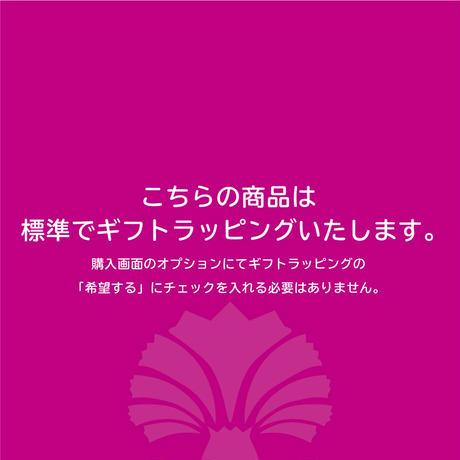 【母の月ギフト】 誕生石カラーネックレス & フラワーソープ セット
