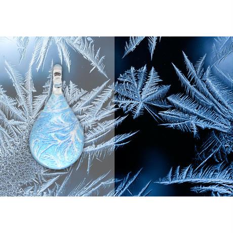 ドロップMサイズ Water Frost