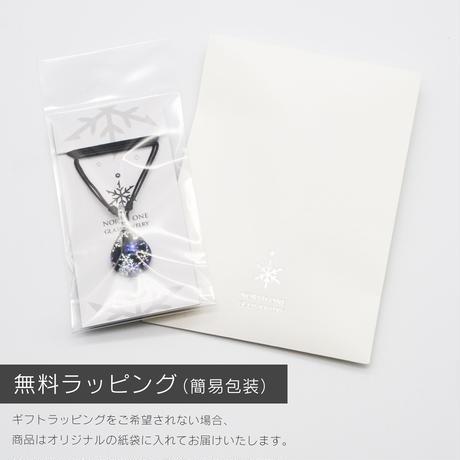 ピアス/イヤリングSサイズ Purple Line [PDS-P2-004]