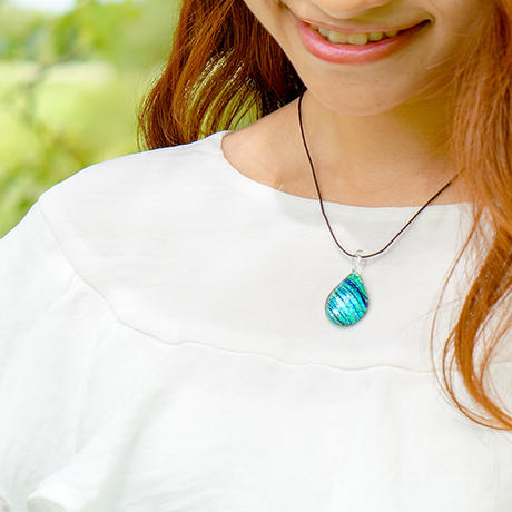 ドロップMサイズ Emerald Line [NDM-B-022]