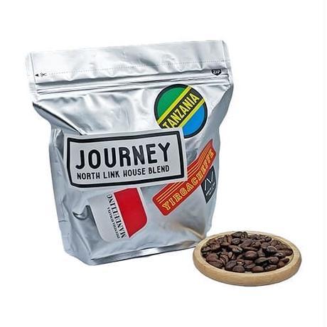 ジャーニー ハウスブレンドコーヒー 250g