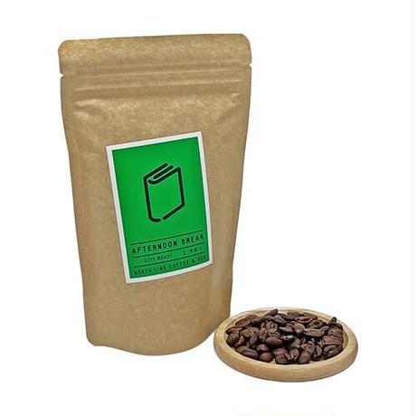アフタヌーンブレイク ロケーションブレンドコーヒー 100g