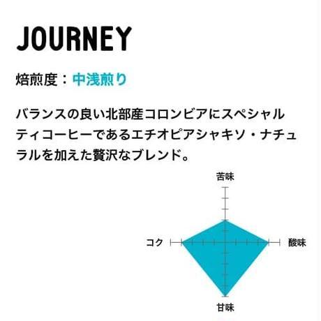 おうち時間応援【JOURNEY】 ドリップパック 5袋セット