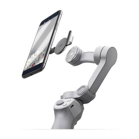 DJI OM4スマートフォン用折りたたみ式スタビライザー