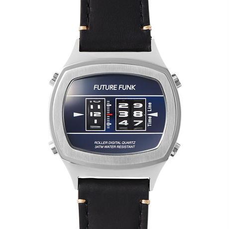 FUTURE FUNK FF106-SVNV-LBK
