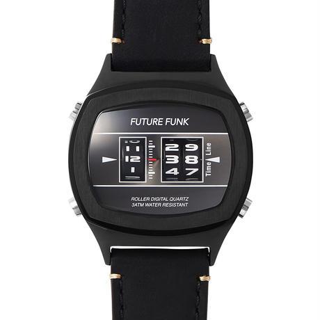 FUTURE FUNK FF106-BKBK-LBK