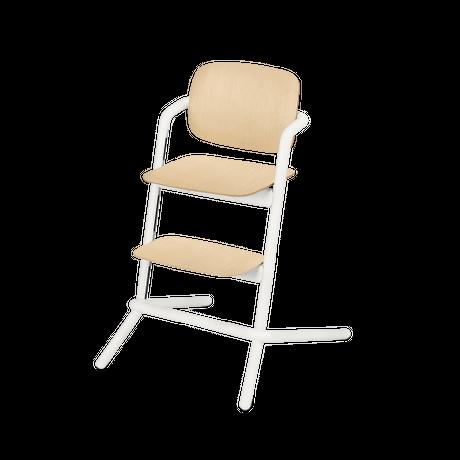LEMO Chair Wood