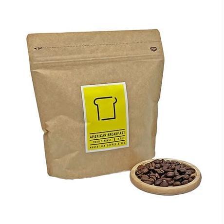 アメリカンブレックファスト ロケーションシングルオリジンコーヒー 250g