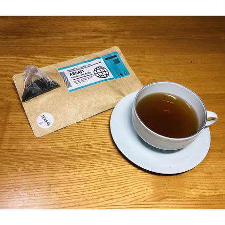 【ASSAM】ティーバック 14g (2g ×7袋)