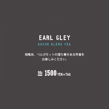 【EARL GLEY】 50g