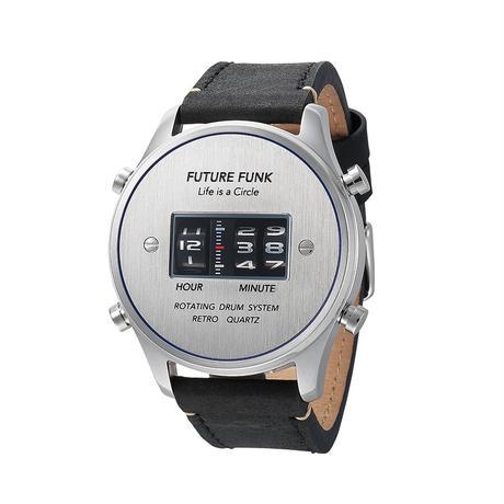 FUTURE FUNK FF102-SVBU-LBK