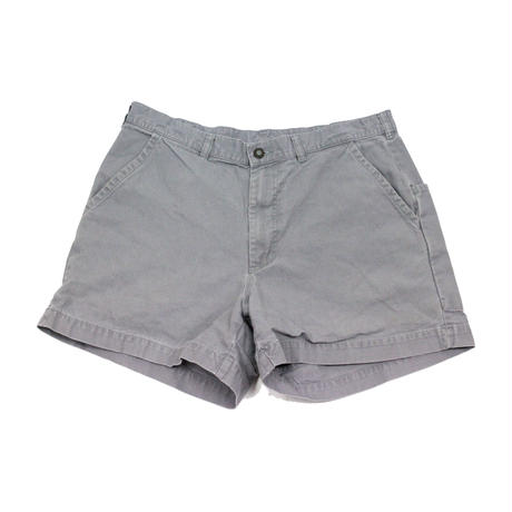 00's PATAGONIA Stand Up Shorts (36) パタゴニア スタンドアップ ショーツ グレー系