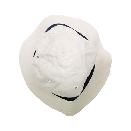 NOS 80'sBROOKS BROTHERS Cotton Hat (ONE SIZE) デッドストック ブルックスブラザーズ コットンハット