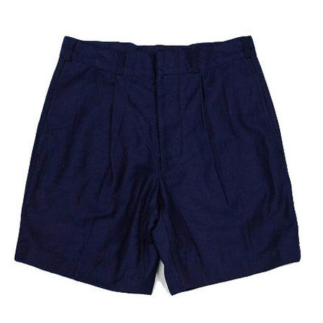NOS 70's Itarian Navy Utility Custom Shorts (50) デッド イタリア軍  イタリアンネイビー ユーティリティー カスタムショーツ (実寸30)
