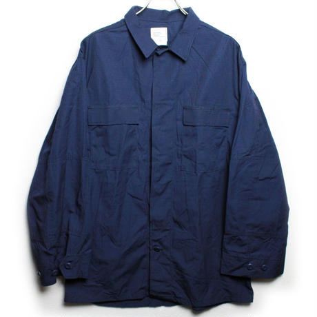 NOS 00's COAT OPERATIONAL DRESS USCG BLUE 3362 (44 REG) デッドストック コーストガード