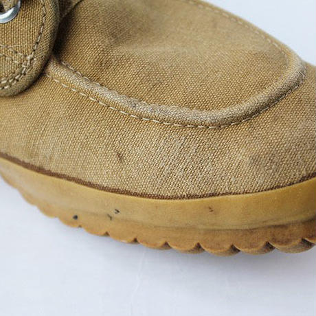 70's LL Bean  Maine Hiking Shoe (10M) LLビーン キャンバス スニーカー