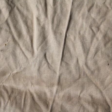 30's~ U.S.ARMY TROUSERS,COTTON,KHAKI (30×31) チノパンツ メタルチノ M-37