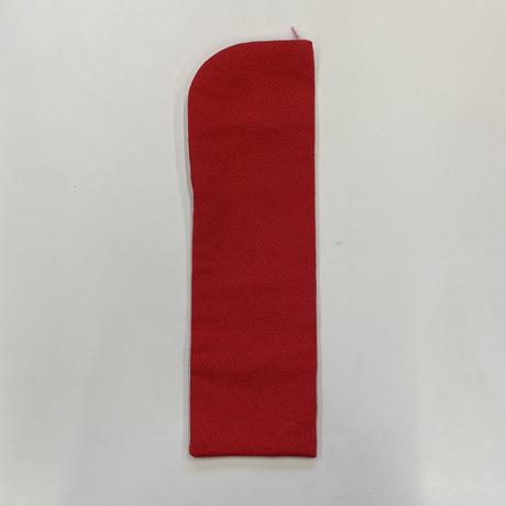 扇子袋(赤)