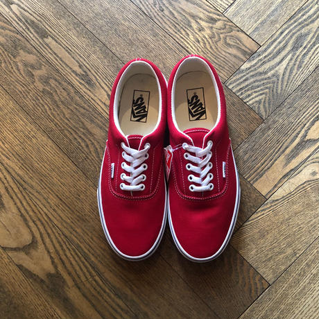 "New!!  ""Vans"" CHECK BLOCK ERA"