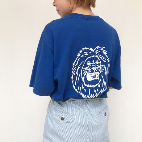 """""""JERZEES"""" Made In USA Tシャツ"""