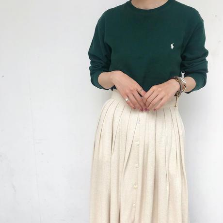 """Polo Ralph Lauren"" Sleepwear サーマルトップス"