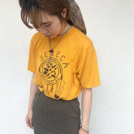"""80's """"FRUIT OF THE LOOM"""" Made In USA ヴィンテージTシャツ"""