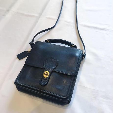 1990's OLD COACH ショルダーバッグ