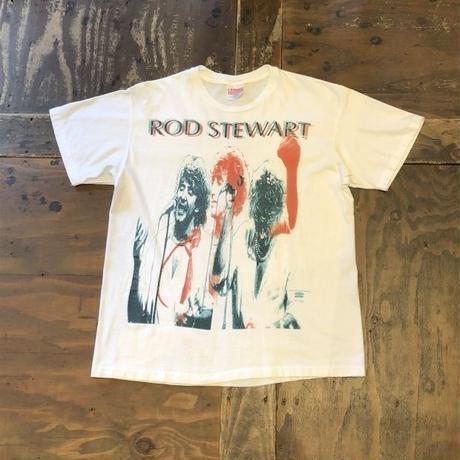 """93's """"Rod Stewart"""" MTV UNPLUGGED live album"""