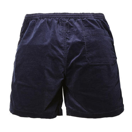 SD Stretch Corduroy Easy Shorts