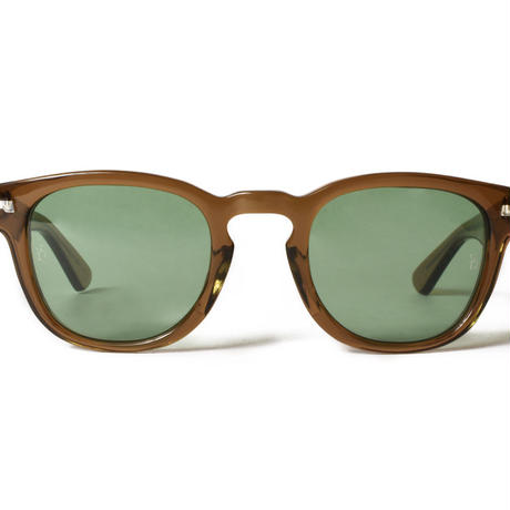『KANEKO OPTICAL × SD Sunglasses Type 4 Clear』