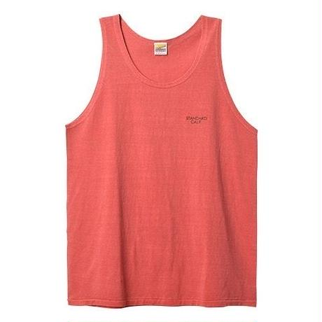 『SD Small Logo Tank』(BLK、WHT、RED、YEL)