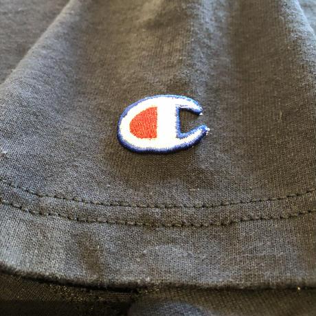 90's Champion フットボールTシャツ 〜made in USA 〜