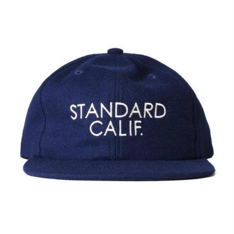 『SD Logo Wool Cap』