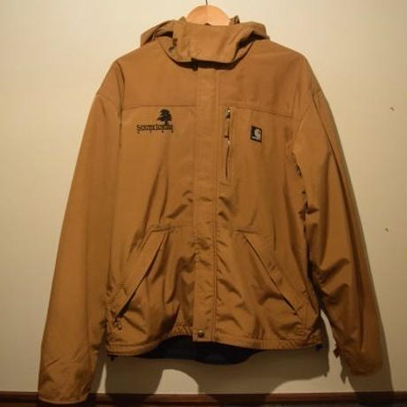 "00's  ""Carhartt""   Waterproof mountain jacket"