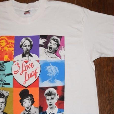 """90's """"I Love Lucy"""" DEAD STOCK!!!!!"""