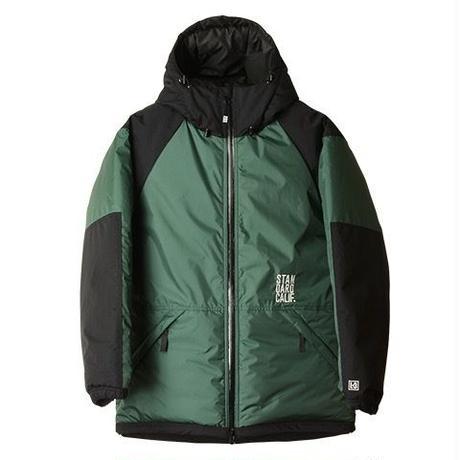 『SD Puff Hood Coat / DLS L+3』