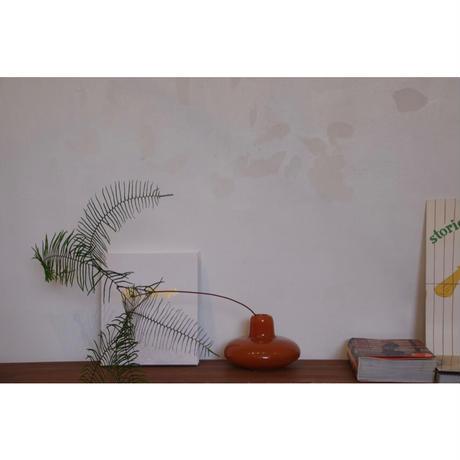 flower vase-882/menthol