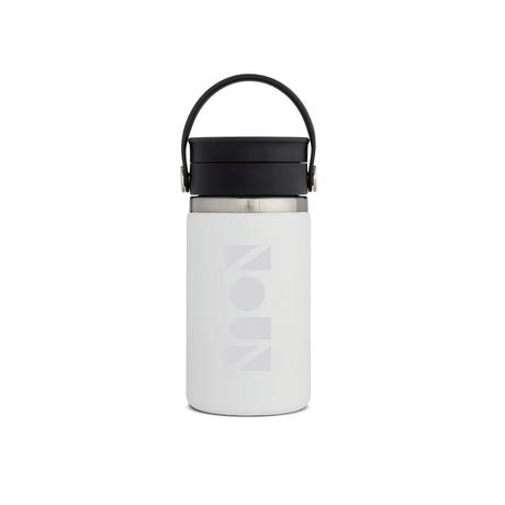 NOUN × Hydro Flask HYDRATION(White)