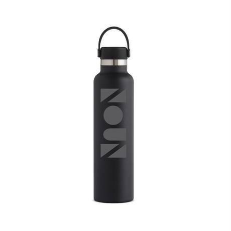 NOUN × Hydro Flask HYDRATION(Black)