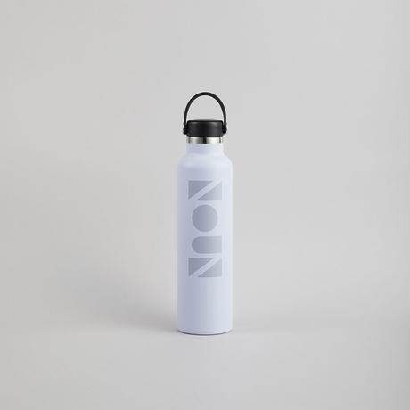 NOUN × Hydro Flask HYDRATION(Fog)